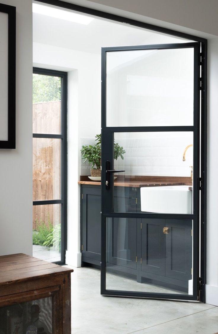 Best 25+ Aluminium doors ideas on Pinterest | Modern front ...