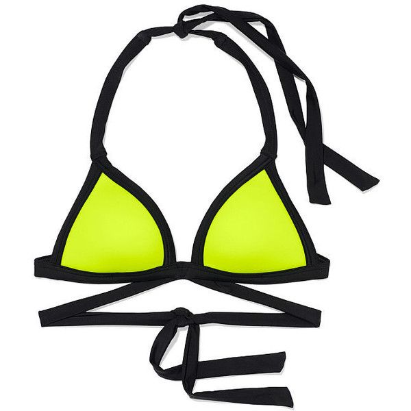 Clearance Swimwear, Bikini's, & Bathing Suits from Victoria's Secret ($16) ❤ liked on Polyvore featuring swimwear, bikinis, victorias secret pink bikini, victoria secret pink swimsuit, bikini swim suit, swimsuit swimwear and bikini swimsuit