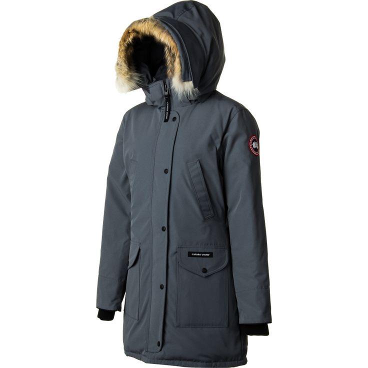 Canada Goose Trillium Down Parka - Women's | Backcountry.com