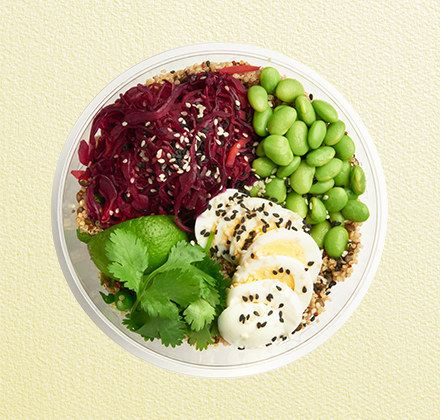 Pret a Manger | 26 Fast-Food Lunches That Are Actually Healthy