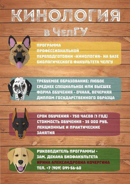 Биологический факультет ЧелГУ