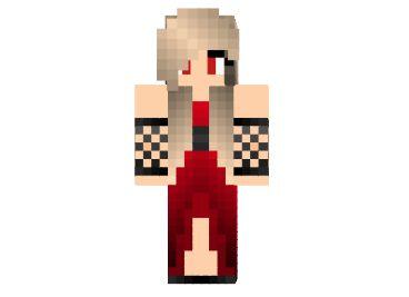 Minecraft Girl Skins - Downloading and enjoying Minecraft Girl Skins                                                                                                                                                      More