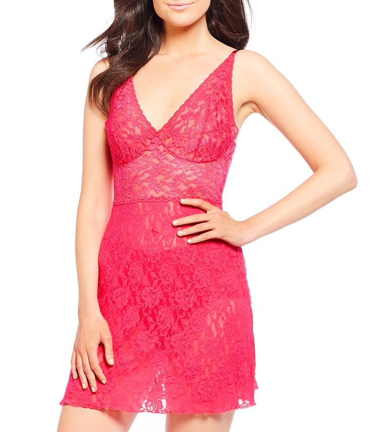 Shop for Hanky Panky Retro Plunge Chemise at Dillards.com. Visit Dillards.com to find clothing, accessories, shoes, cosmetics & more. The Style of Your Life.