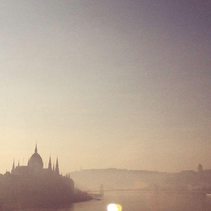 Thefour #budapest #headoffice #dailymood #inspiration #dawn