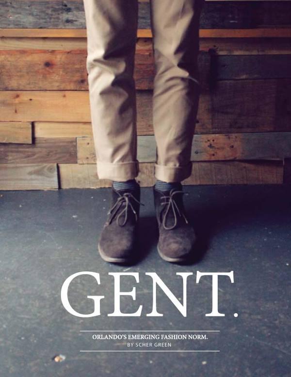 GENT. #joshowen #fashion #gent.