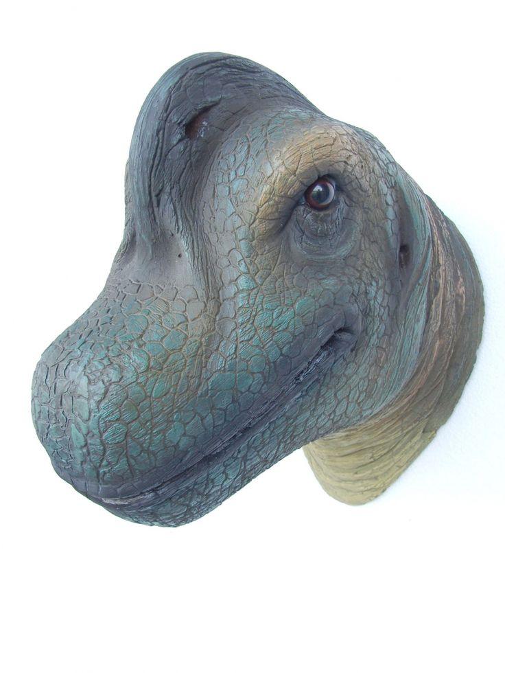 Brachiosaurus Head Mount Wall Decor 1445 744 2 Jpg 800