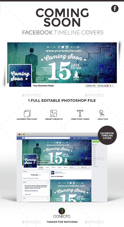55 best FB I Twitter I LinkedIn Cover images on Pinterest - advertising timeline template