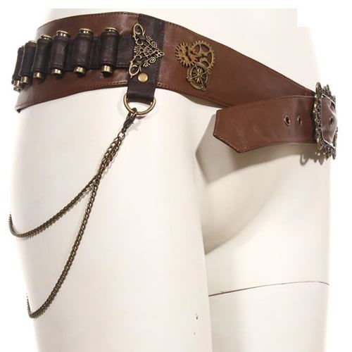 Best 25 Steampunk Belt Ideas On Pinterest Steampunk