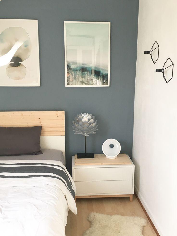 Alpina Fine Colors Die Ruhe Des Nordens Vita Silvia Lamp Menu Pov Candlelig Schlafzimmer Alpina Feine Farben Zimmer Farben Wandfarbe Wohnzimmer