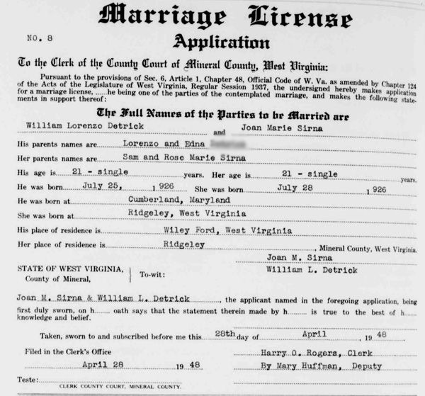 Print Virginia Birth Certificate Application (With Images