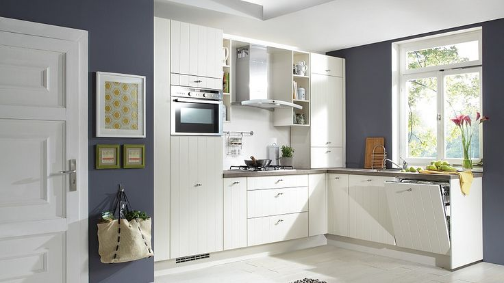 Keukenloods.nl - Flair
