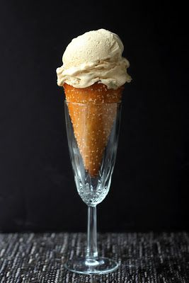 Cookistry: Salted Caramel Ice Cream