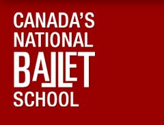 Canada's National Ballet School