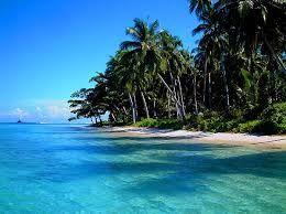 Is wonderful place of Nias Island