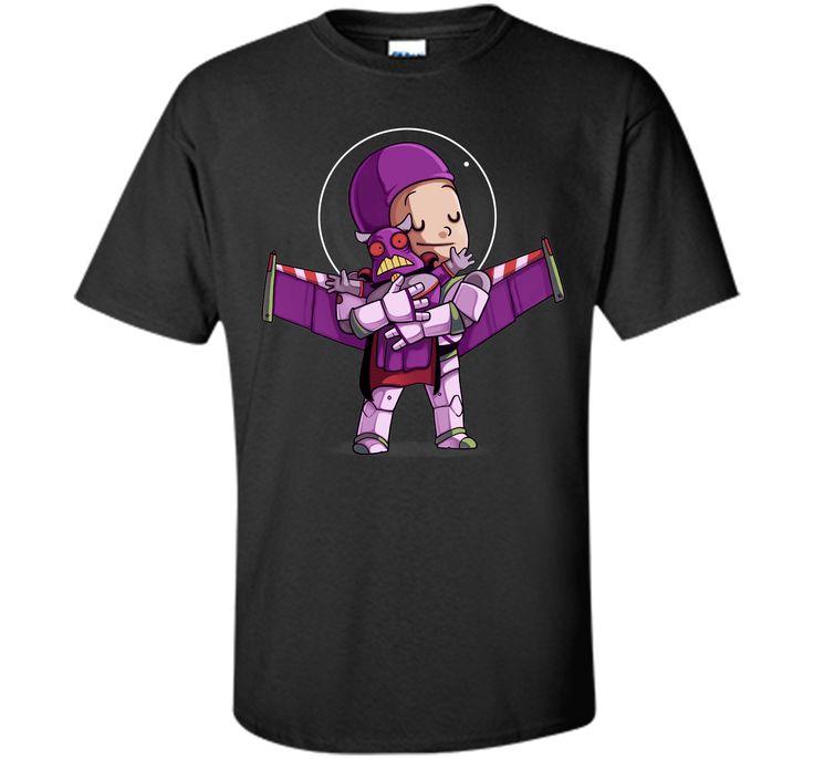 Zurg Needs Love T-Shirt