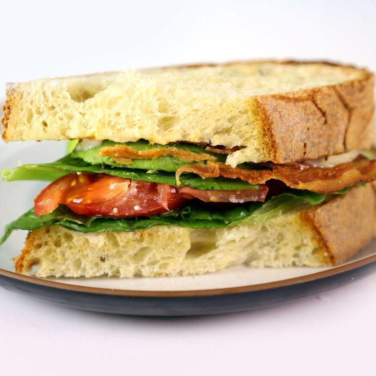 Hosts' Favorite Sandwiches