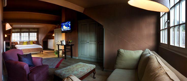 Overnachten   Landgoed • Hotel Altembrouck