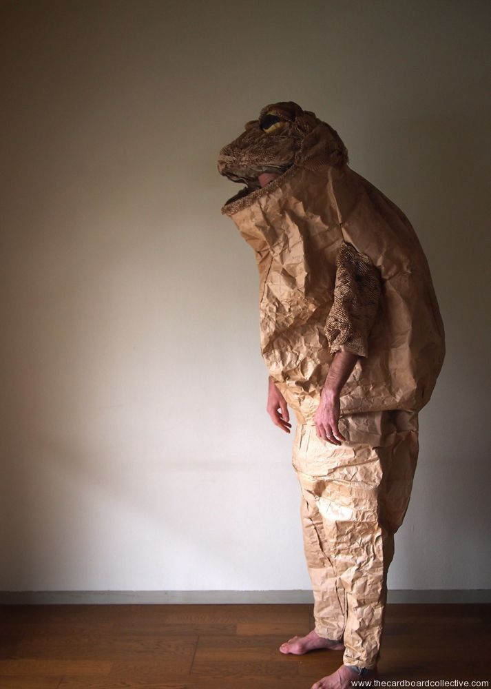 467 best images about cardboard costumes on pinterest for Cardboard halloween decorations diy