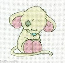 Tatty teddy my blue nose friends cross stitch | Anchor Tatty Teddy My Blue Nose…
