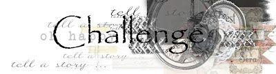 July Challenge!!!