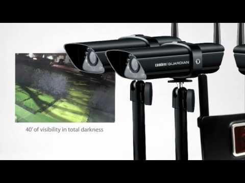 Uniden video surveillance camera brand.  For more reviews visit: http://www.aspyagent.com/uniden-video-surveillance-cameras/