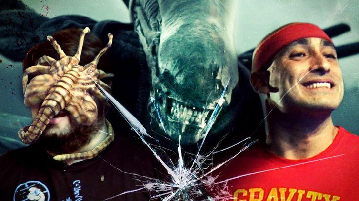 Trailer Alien e BEASTMASTER   Nerdoffice S08E10  Editora Planeta DeAgostini Editora que é líder no mercado de colecionáveis! Traz pro Brasil uma coleção com a Millennium Falcon! ASSINANTES GAN... http://webissimo.biz/trailer-alien-e-beastmaster-nerdoffice-s08e10/