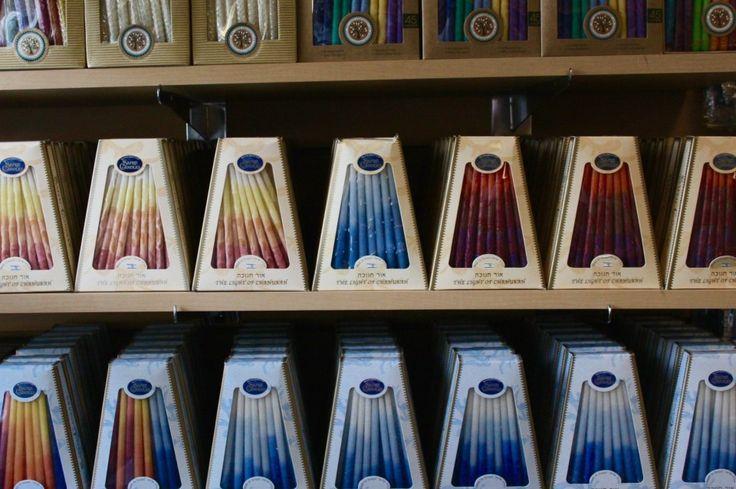 Everything Jewish, Portland's only Jewish store, values education over profits | OregonLive.com