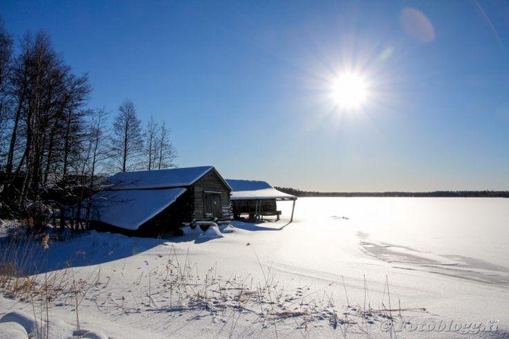 Västeröver 16.02.2016 - Fotoblogg.fi