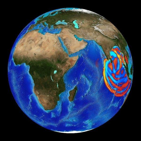 Indian Ocean Tsunami Date: December 2004   Location: Sri Lanka, Indonesia, Thailand, India, Bangladesh, Myanmar, Maldives and Malaysia   Fatalities: 220,000 Total losses: $10 billion USD