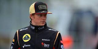 MAGAZINEF1.BLOGSPOT.IT: Kimi Raikkonen porterà al debutto la E21 allungata