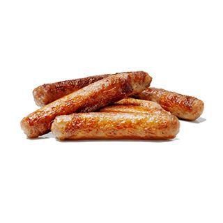 Pork breakfast sausage links recipe