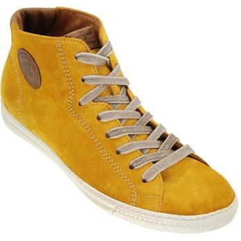 Femmes Bottines Sneaker Hohe Paul Green JmahSv