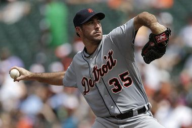 Will Detroit Tigers' Justin Verlander return to form for the upcoming series' opening game against the Yankees?