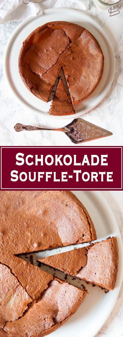 Super schokoladig und super saftig Schokoladenkuchen. Ein Traum für Schokoladenfans. Viel Butter, etwas Kokosöl, sehr viel dunkle Schokolade, rohes Kakaopulver, ein Hauch von Karamel vom Mascobado-Zucker, eine Prise Vanille und natürlich ausreichend Eier, damit der Schokoladenkuchen auch seine perfekte Konsistenz und das richtige Volumen bekommt. Kuchen. Einfach und Super Lecker. Einfache Gesunde Rezepte - Elle Republic