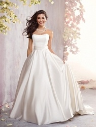 Alfred Angelo Wedding Dresses - Style 2379