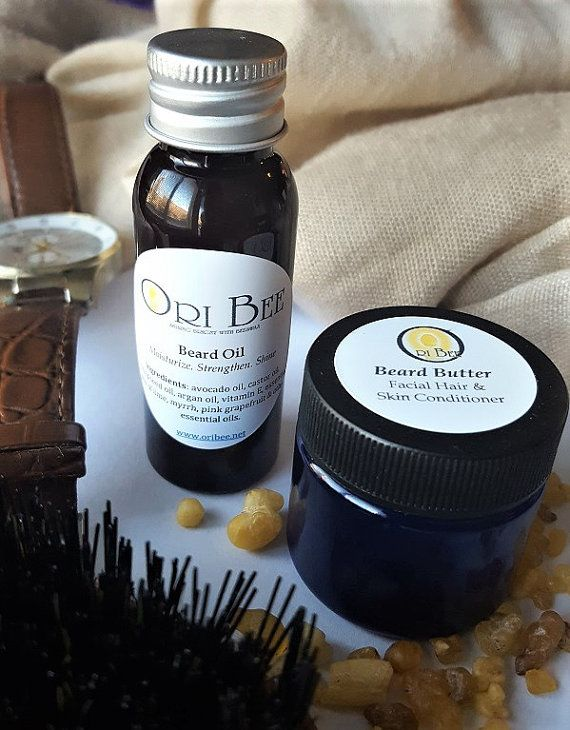 No more itchy rough beard! Our Beard Grooming Set is designed with your face in mind!