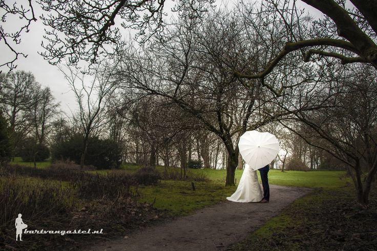 Hart in het park! https://flic.kr/p/FZGqLw | Bruiloft Vincent & Linda | 26 februari 2016