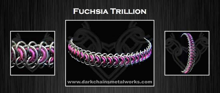 Fuchsia Trillion