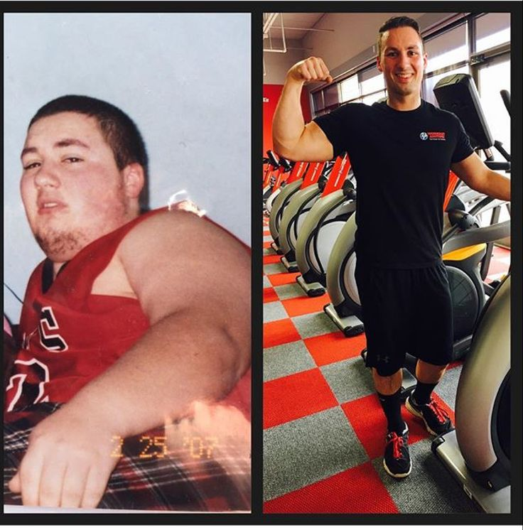 Meet Tom, one of our very own personal trainers. Before becoming a fitness professional, Tom struggled with his weight. At 19, Tom was nearly 300 lbs. and at risk. Tom found the strength and courage within himself to make the change. Over a two year span he lost a total of 120 lbs! His journey inspired him to become a fitness professional. Tom has since maintained his weight loss, earned a Kinesiology degree from UIC, & enjoys playing basketball. Come meet Tom at WORKOUT ANYTIME Mundelein
