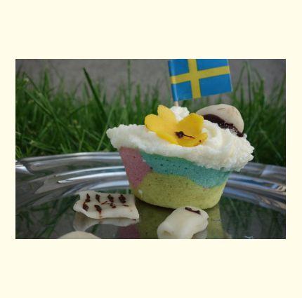 Rösta på Vanja Hamdahl i Miss Cupcake 2014