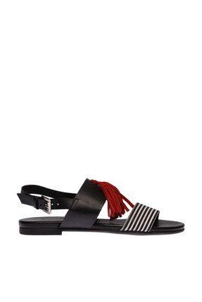 İnci Marka inci Hakiki Deri Siyah Kadın Sandalet || Hakiki Deri Siyah Kadın Sandalet İnci Kadın                        http://www.1001stil.com/urun/4977218/inci-hakiki-deri-siyah-kadin-sandalet.html?utm_campaign=Trendyol&utm_source=pinterest