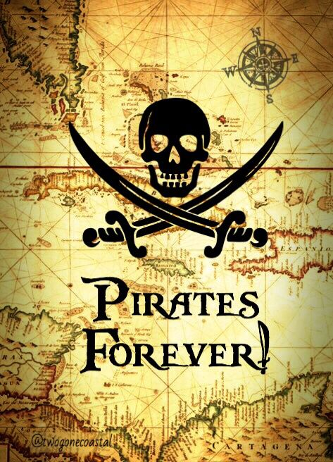 Pirates Forever!  Marynistyka.org, Marynistyka.pl, Marynistyka.eu, Marynistyka.biz                                                                                                                                                       More