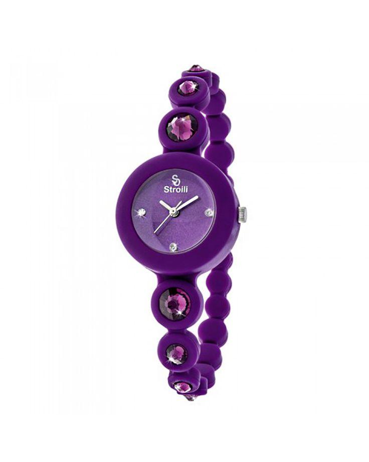 Ρολόι - βραχιόλι stroili so funny 1612238