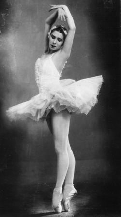 Olga Moiseyeva