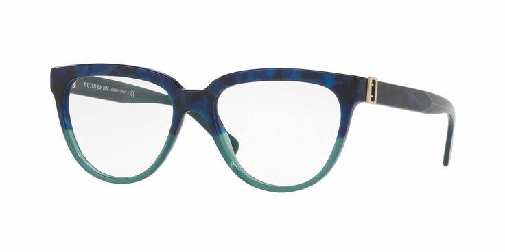 Burberry BE2268 Eyeglasses | 50% Off Lens Promotion + 50% OFF Eyeglass Lenses - Ends Soon! | Prescription lenses, designer frame, Price Match Guarantee