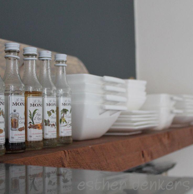 Keuken Planken Gamma : dan 1000 idee?n over Zwevende Planken Keuken op Pinterest – Planken