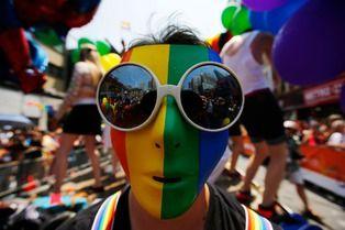 La Gay Pride aux quatre coins du monde