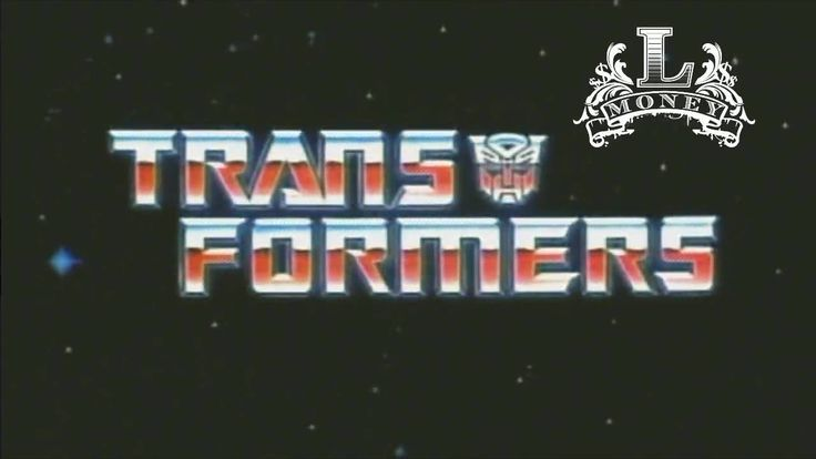 Transformers original cartoon intro