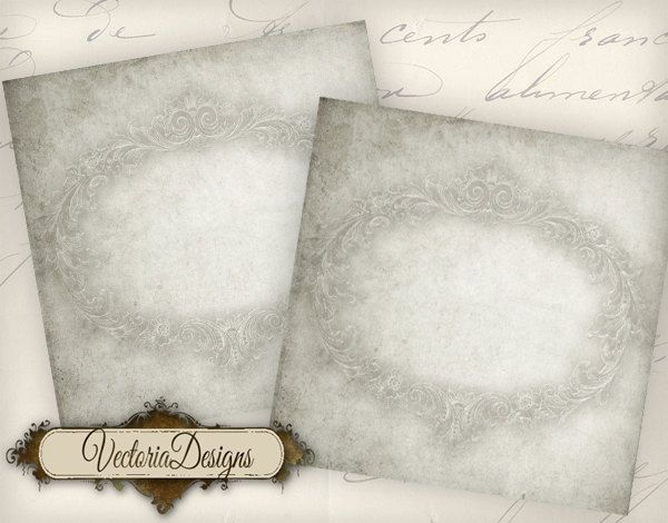 Printable Shabby Labels Blank Vintage Labels Add Text Product Label Digital Download Instant Download Digita Vintage Labels Blank Labels Digital Collage Sheets
