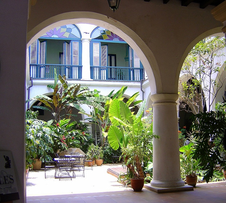 80 Best Images About Havana Houses On Pinterest